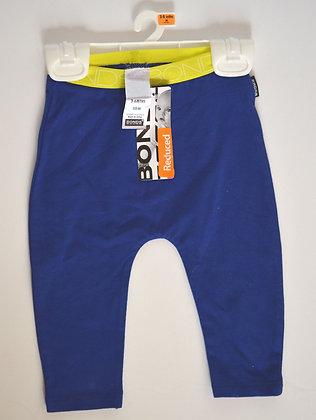 Blue Bonds Baby Leggings