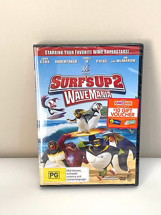 Surf's Up 2 Wave Mania