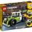 Thumbnail: Lego Creator 3 in 1- Rocket Truck
