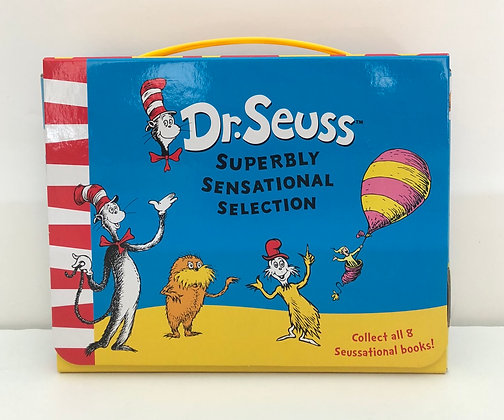 Dr. Seuss Superbly Sensational Selection
