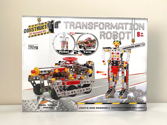 Transformation Robot