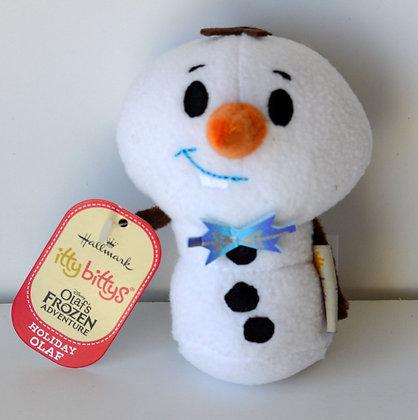 Holiday Olaf - Itty Bitty