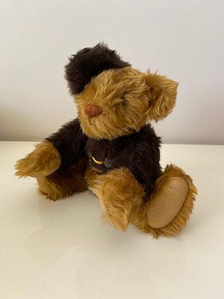 Handmade Russian Bear