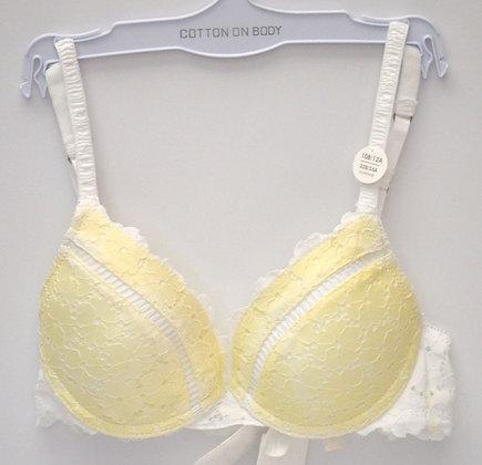 Cotton On Body Bra - 10B