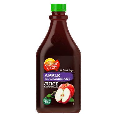 Apple Blackcurrent