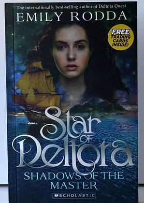 Star of Deltora - Emily Rodda