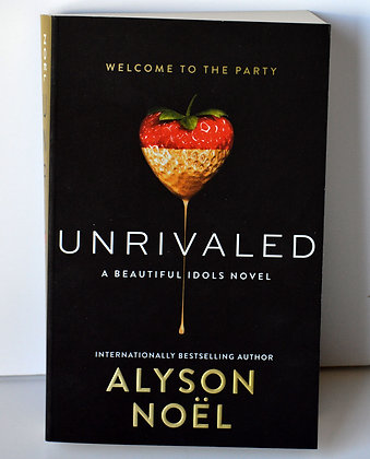 Unrivaled - Alyson Noel