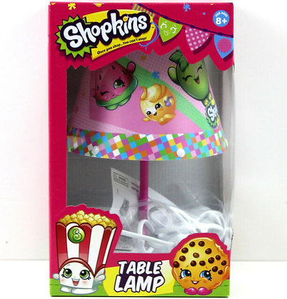 Shopkins Table Lamp