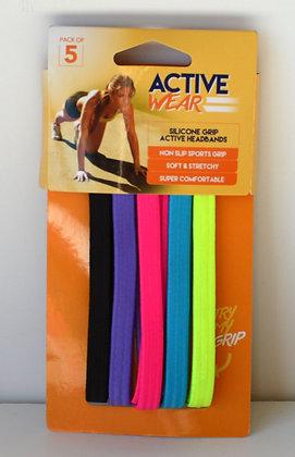 Activewear Headbands