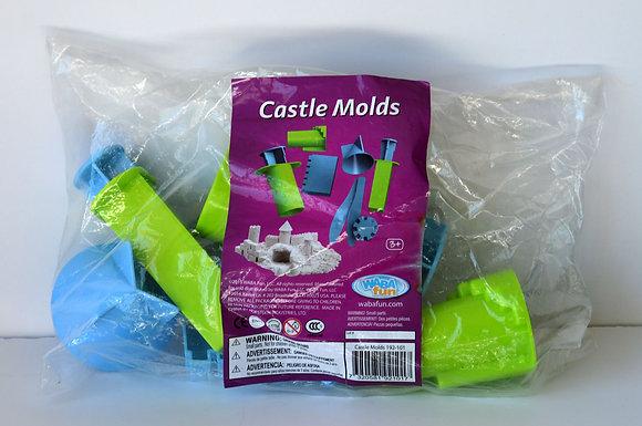 Castle Moulds