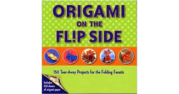 Origami on the Flip Side