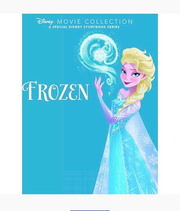 Frozen: Special Storybook Series