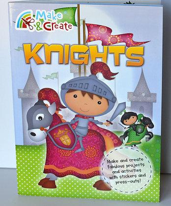 Make & Create Knights