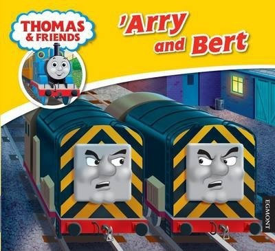 Thomas & Friends - 'Arry and Bert