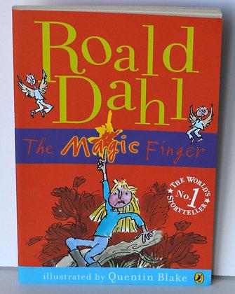 The Magic Finger - Roald Dahl