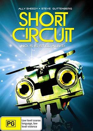 Short Circuit DVD