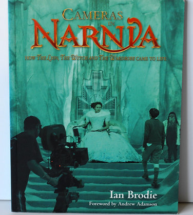Cameras in Narnia
