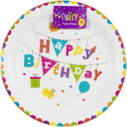 Birthday Theme - Happy Birthday