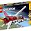 Thumbnail: Lego Creator 3 in 1 - Futuristic Flyer