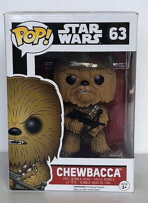 POP! Figure: Chewbacca