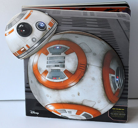Star Wars - Rolling with BB-8