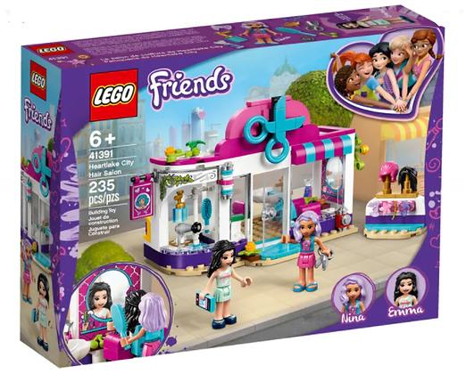Lego Friends - Heartlake City Hair Salon