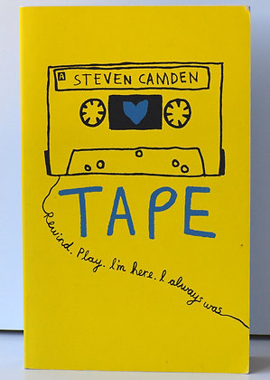 Tape - Steven Camden