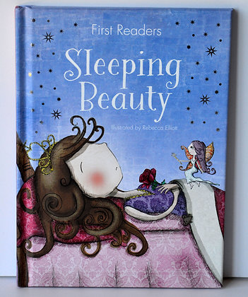 First Readers - Sleeping Beauty