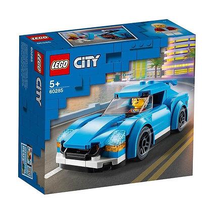 Lego City Sports Car