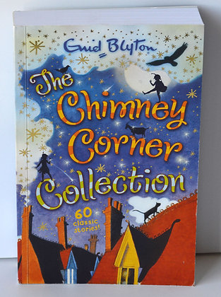 The Chimney Corner Collection - Enid Blyton