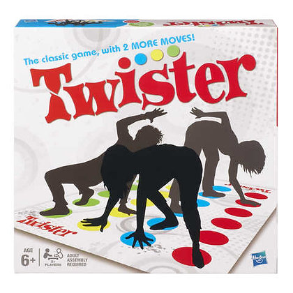Travel Size Twister