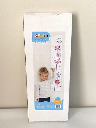 Children's Height Measuring Board