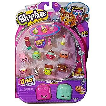 Shopkins Season 5, 12 pack
