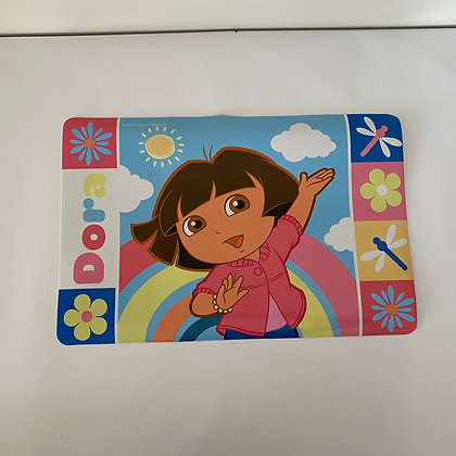 Dora the Explorer Place Mat