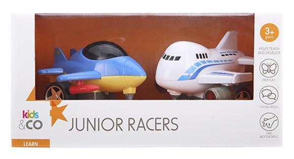 Junior Racers