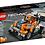 Thumbnail: Lego Technic - Race Truck