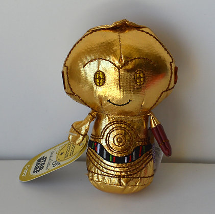 Star Wars: C-3PO - Itty Bitty