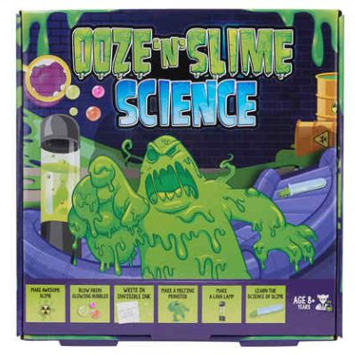 Science kits for boys