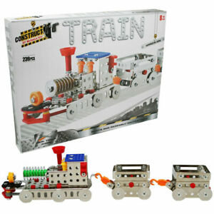 Construct It - Train