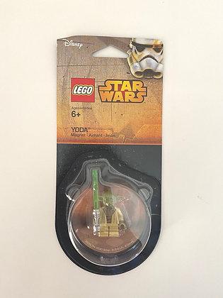 Star Wars Yoda Magnet