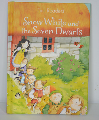 First Readers: Snow White & the Seven Dwarfs