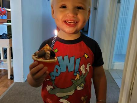 Birthday Brother #2