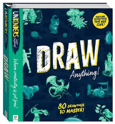 Learn to Draw Anything