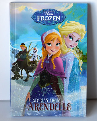 Frozen: Stories from Arendelle