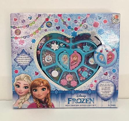 Frozen: Best Friends Jewellery Set