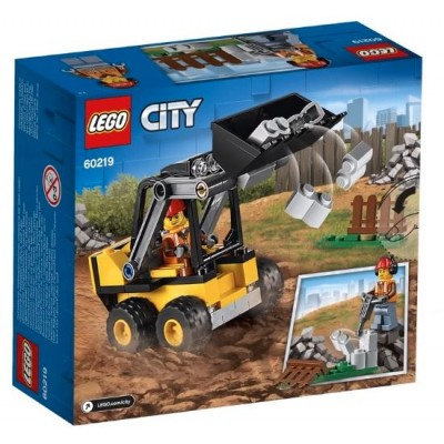 Lego City - Construction Loader