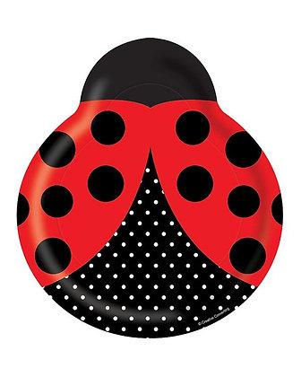 Birthday Theme - Lady Bug