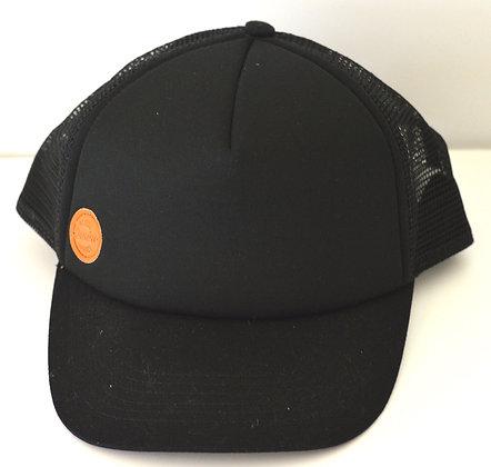 The Denim Company - Black Cap