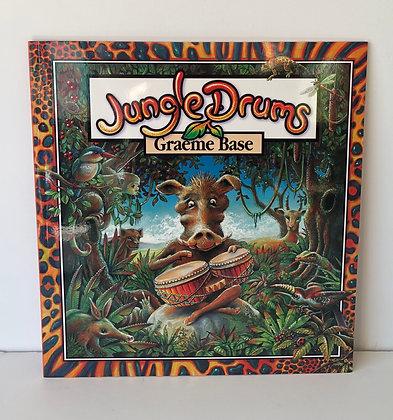 Jungle Dreams by Graeme Base