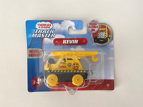 Mini Kevin Push Along Vehicle